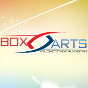 BoXArts Web Design Studio