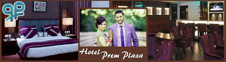 Prem Plaza Hotel And Restaurant