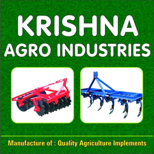 Krishna Agros Industries