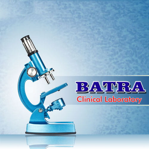 Batra Clinical Laboratory