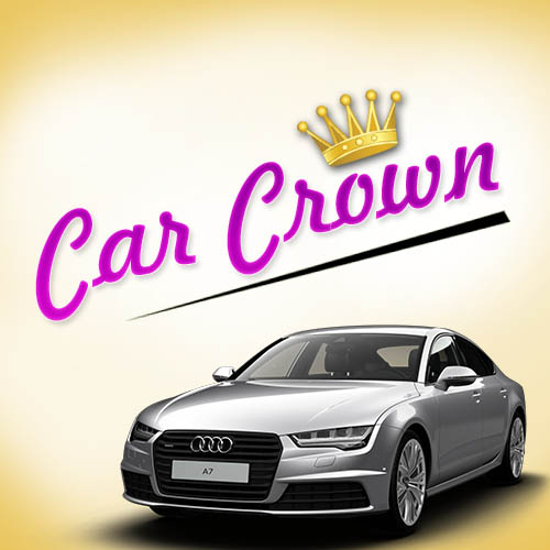 Car Crown