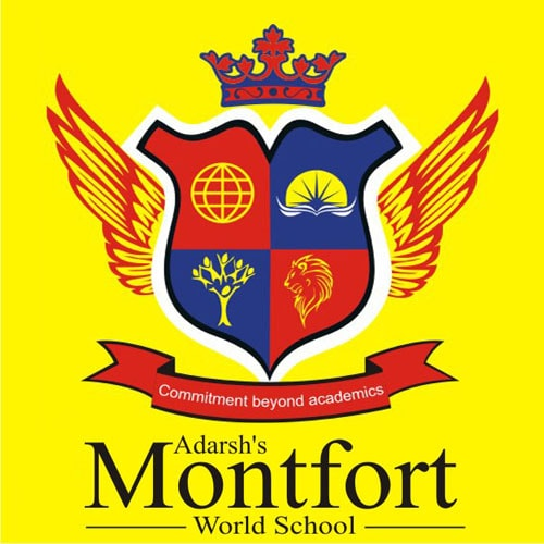 Adarsh's Montfort World School