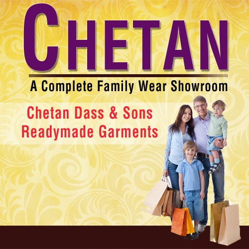 Chetan Dass And Sons