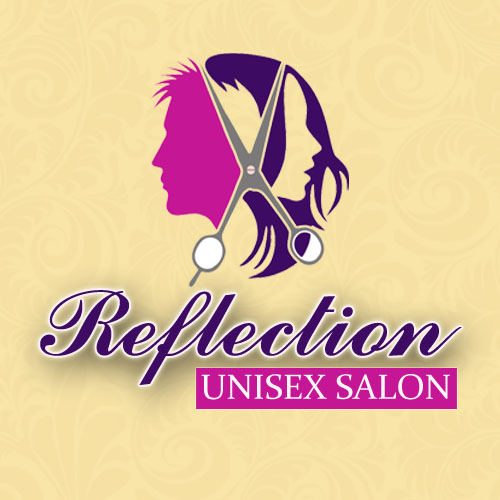 Reflection – Unisex Salon