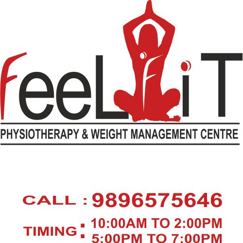 Feel Fit Physiotherapy & Weight Management Centre