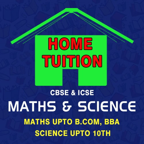 Akhilesh Arya Home Tutor