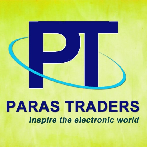 Paras Traders