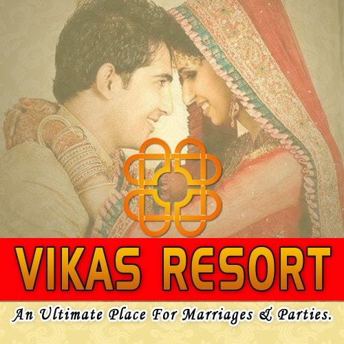 Vikas Resort