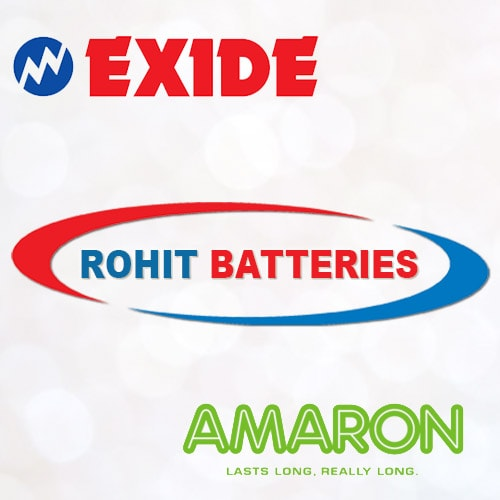 Rohit Batteries