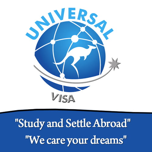 Universal Visa Migration & Education Consultants