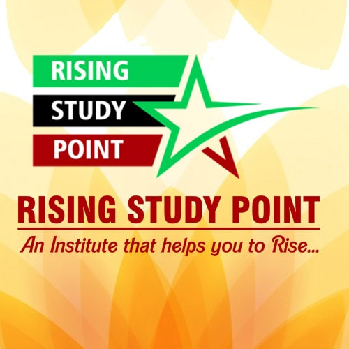 Rising Study Point