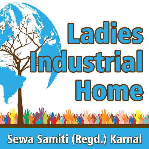 Ladies Industrial Home