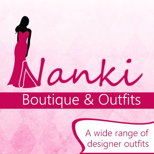Nanki Boutique & Outfits