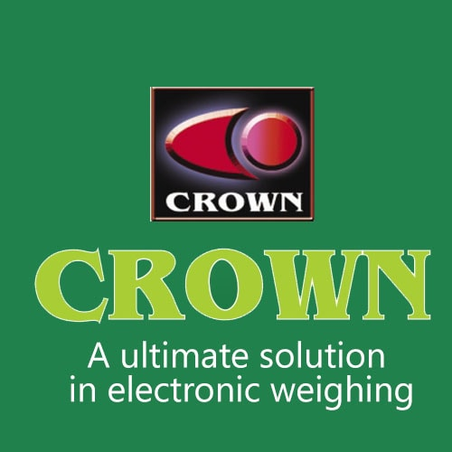 Crown Digital Scales Inc.