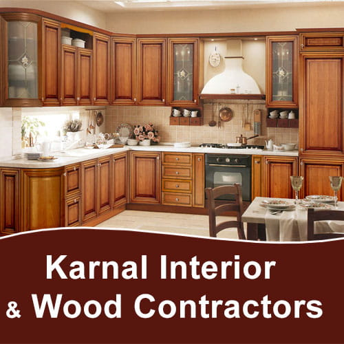 Karnal Interior & Wood Contractors