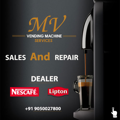 MV Vending Services