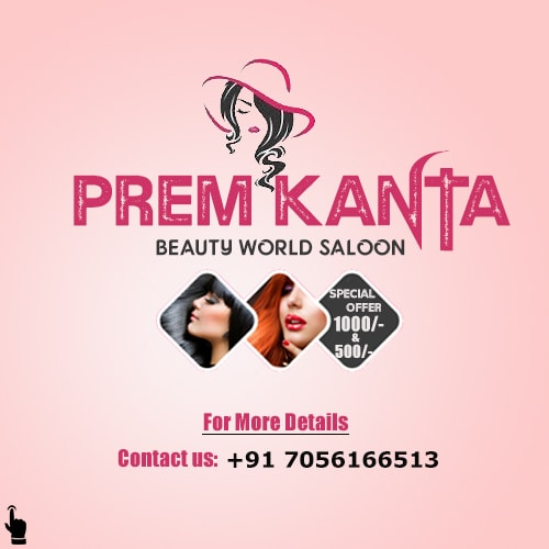 Prem Kanta Beauty Salon