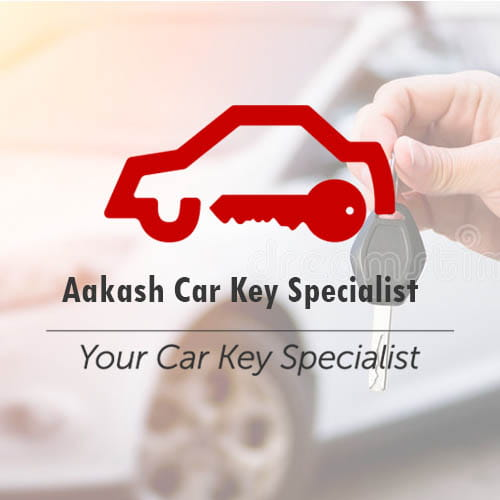 Aakash Car Key Specialist