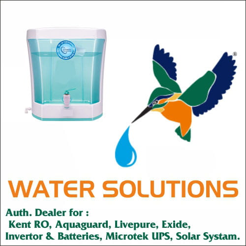 Water Solutions