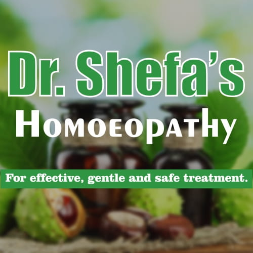 Dr. Shefa's Homeopathy