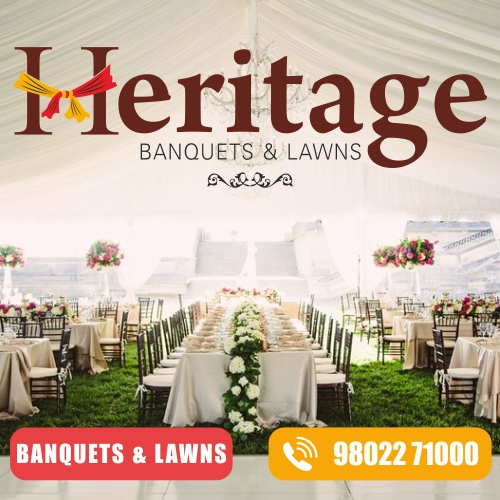 Heritage Lawns