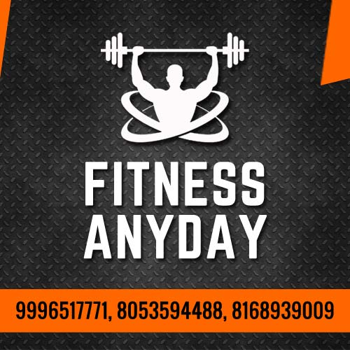 Fitness Anyday