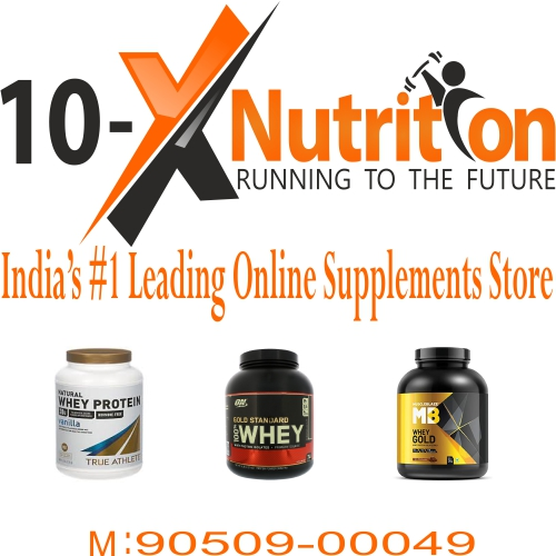 10X Nutrition