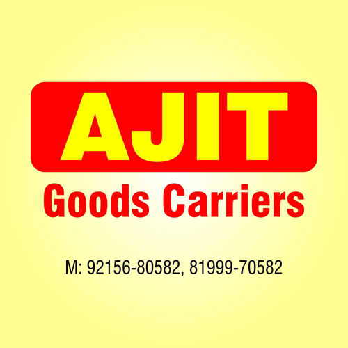 Ajit Goods Carriers